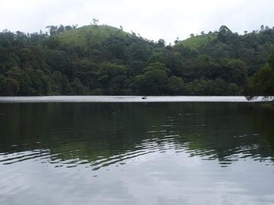 wonderful Wayanad weekend pookote lake