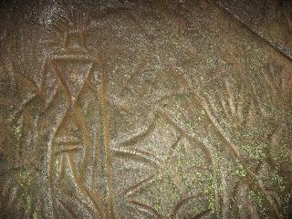 wonderful Wayanad weekend rock carvings