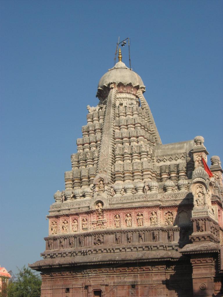 Grishneshwar Jyotirlinga Temple picture