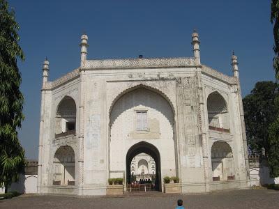 Taj of Deccan 2
