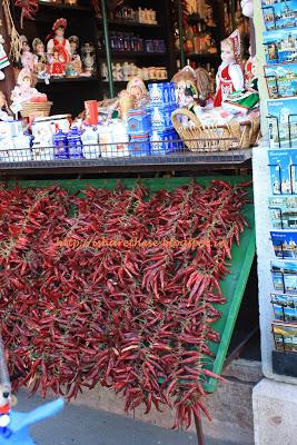 Paprika for Sale