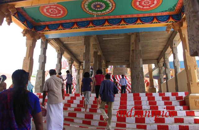 Chettinad Temples