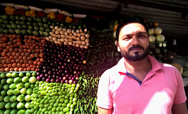 Faces of India 239