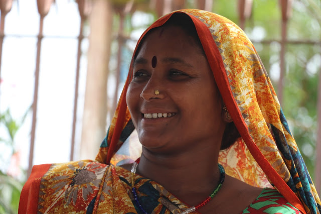 faces of India 244