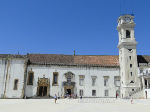 Chapel Coimbra