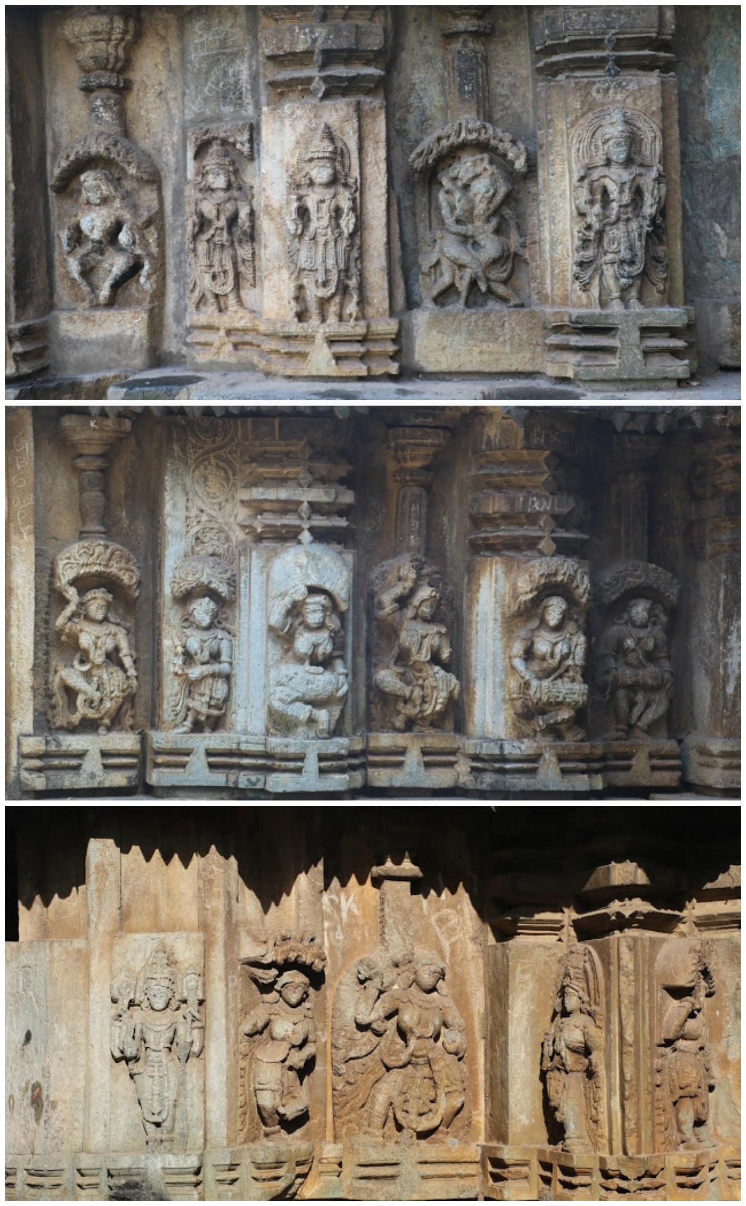 Lakshmi Narasimha Temple Bhadravati 3