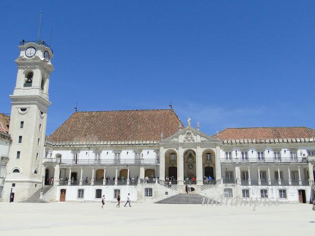 University of Coimbra Indrani