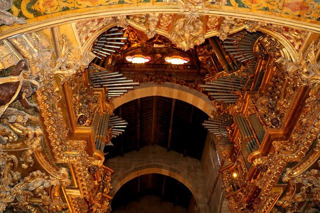 Braga Cathedral 5