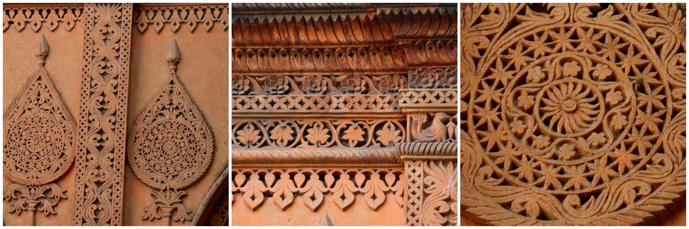 Designs bangalore Fort