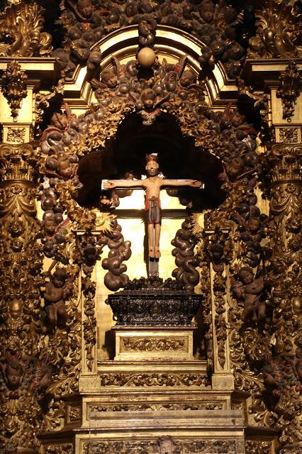 New Cathedral of Salamanca 5