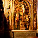 Old Cathedral Salamanca 15