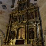 Old Cathedral Salamanca 7