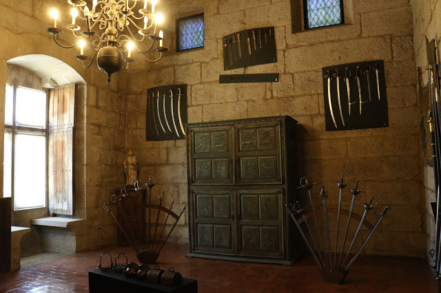 Palace of Dukes of Braganza 2