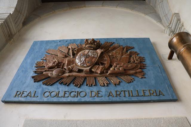 Alcazar must see attraction of Segovia 2