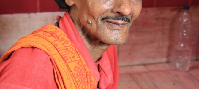 Faces of India – 265