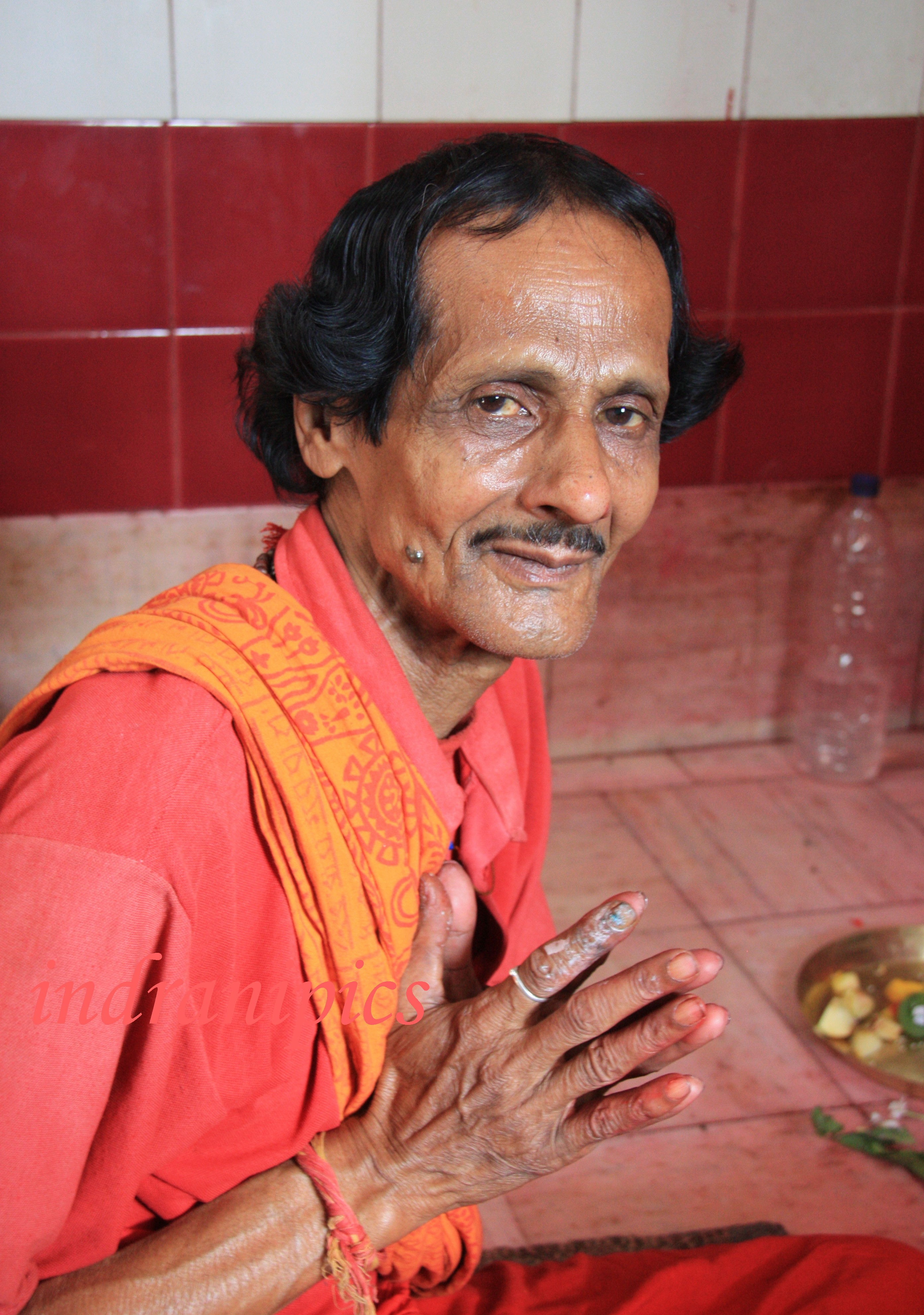 Faces of india 265