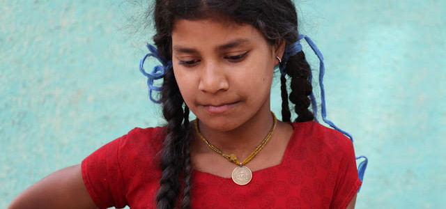 Faces of India – 266