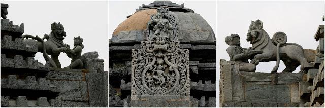 Lakshmi Devi Temple of Doddagaddavalli 1