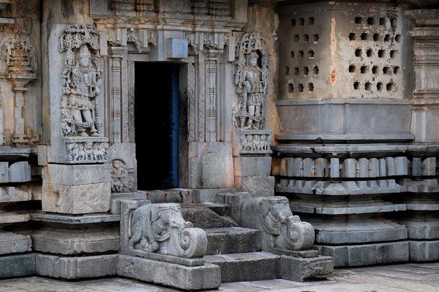 Lakshmi Devi Temple of Doddagaddavalli 2