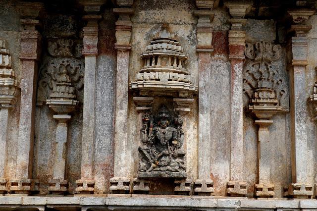 Lakshmi Devi Temple of Doddagaddavalli 6