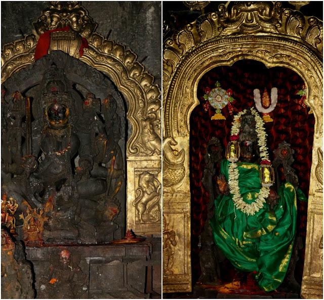 Lakshmi Devi Temple of Doddagaddavalli 7