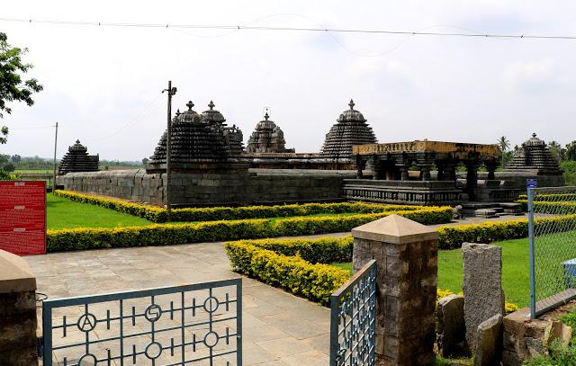 Lakshmi Devi Temple of Doddagaddavalli