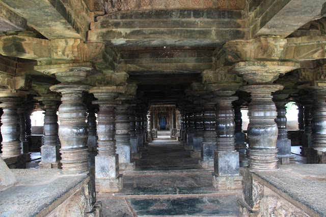 Veeranarayana Temple Belavadi 2
