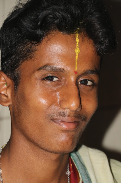 faces of india 271
