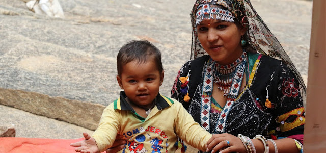 Faces of India – 274