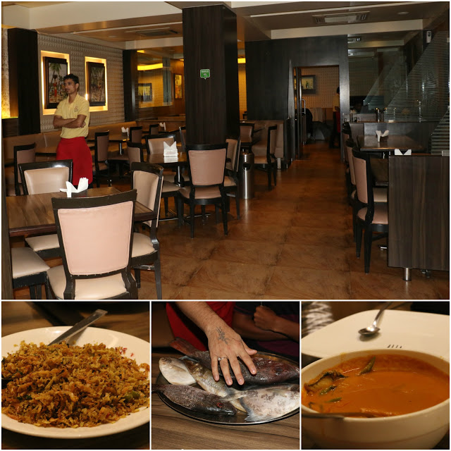 Casa Bhonsle Menu card Must visit Goa restaurants