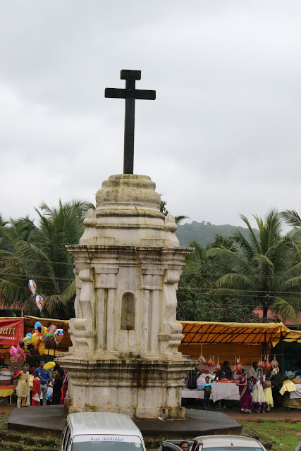 Cucumber festival Church