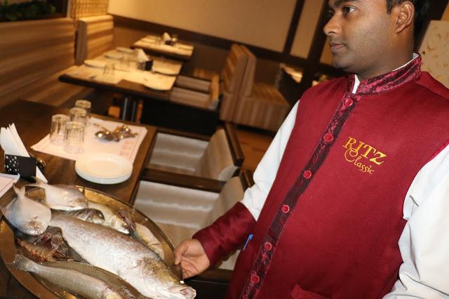 Ritz Classic Panaji Goa 1 Must visit Goa restaurants