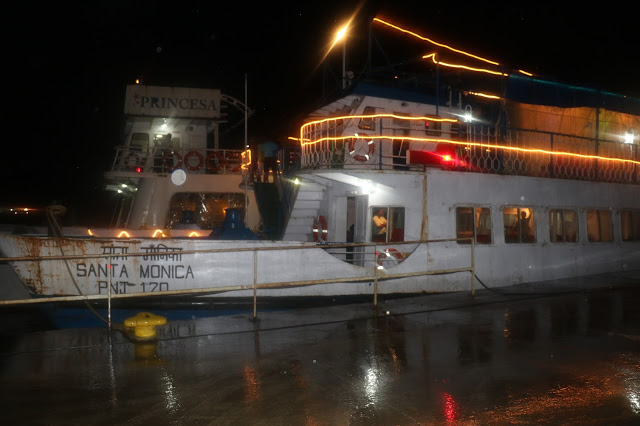 Offbeat Things To Do in Goa During Monsoons - Dinner Cruise Goa