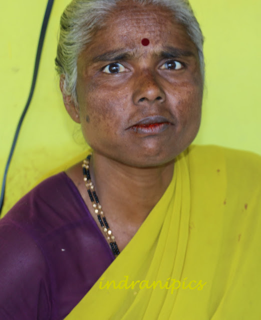 Faces of India 293