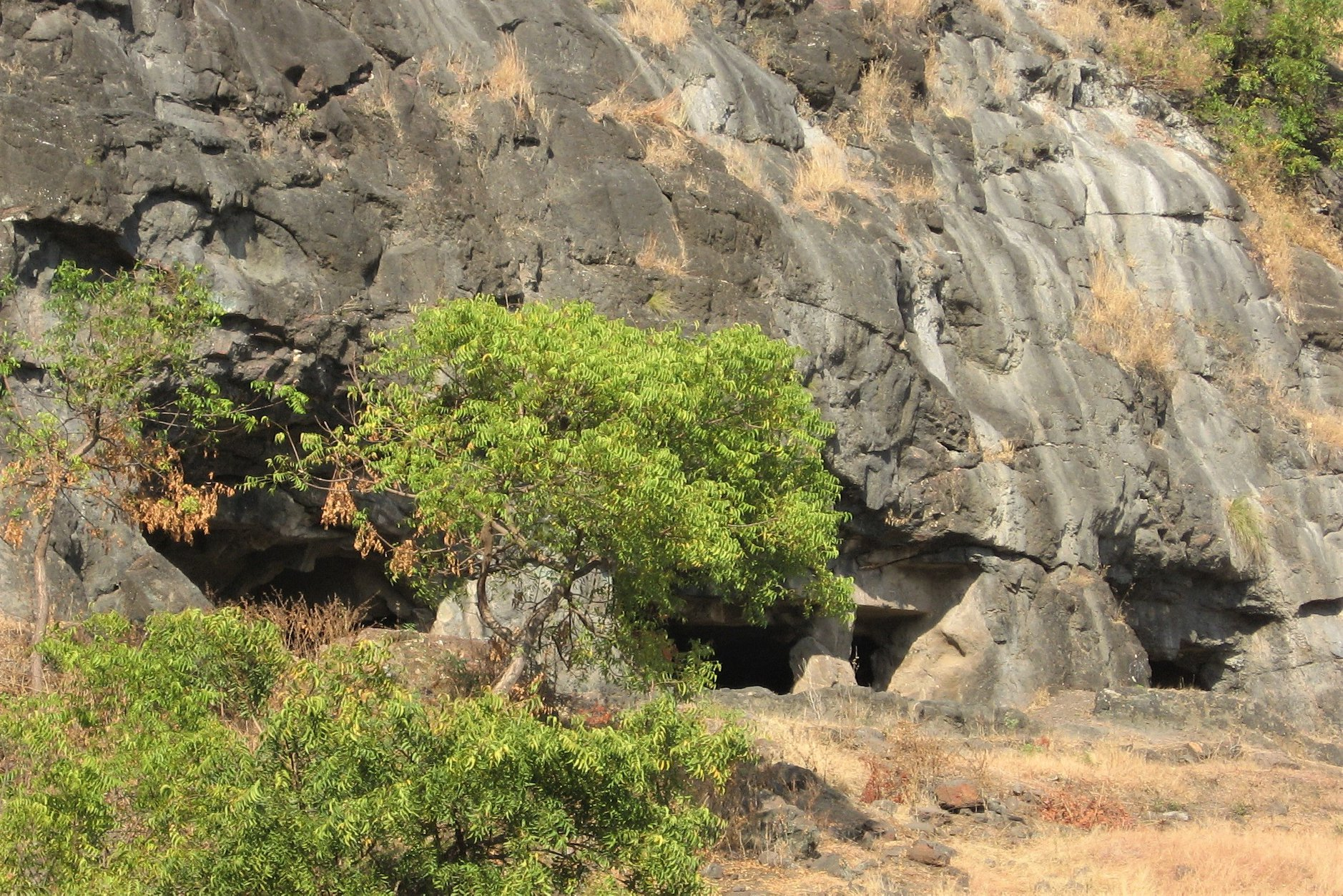 Lesser Known Aurangabad Caves Tour, Maharashtra - i Share