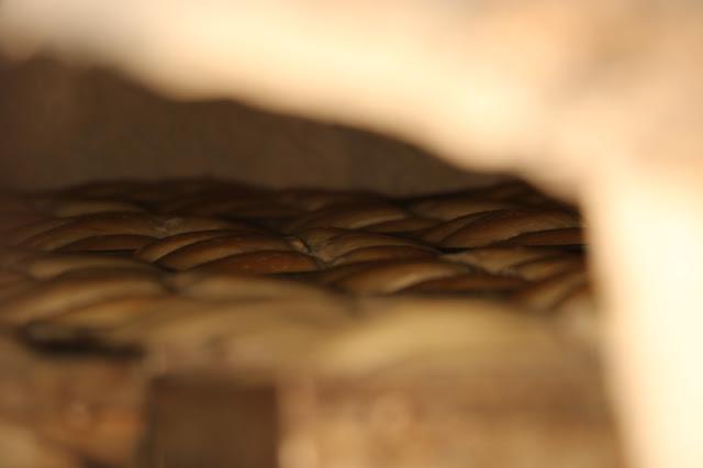 dough-in-oven