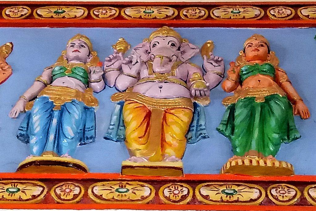 Panchamukhi Ganesha Temple 32 images