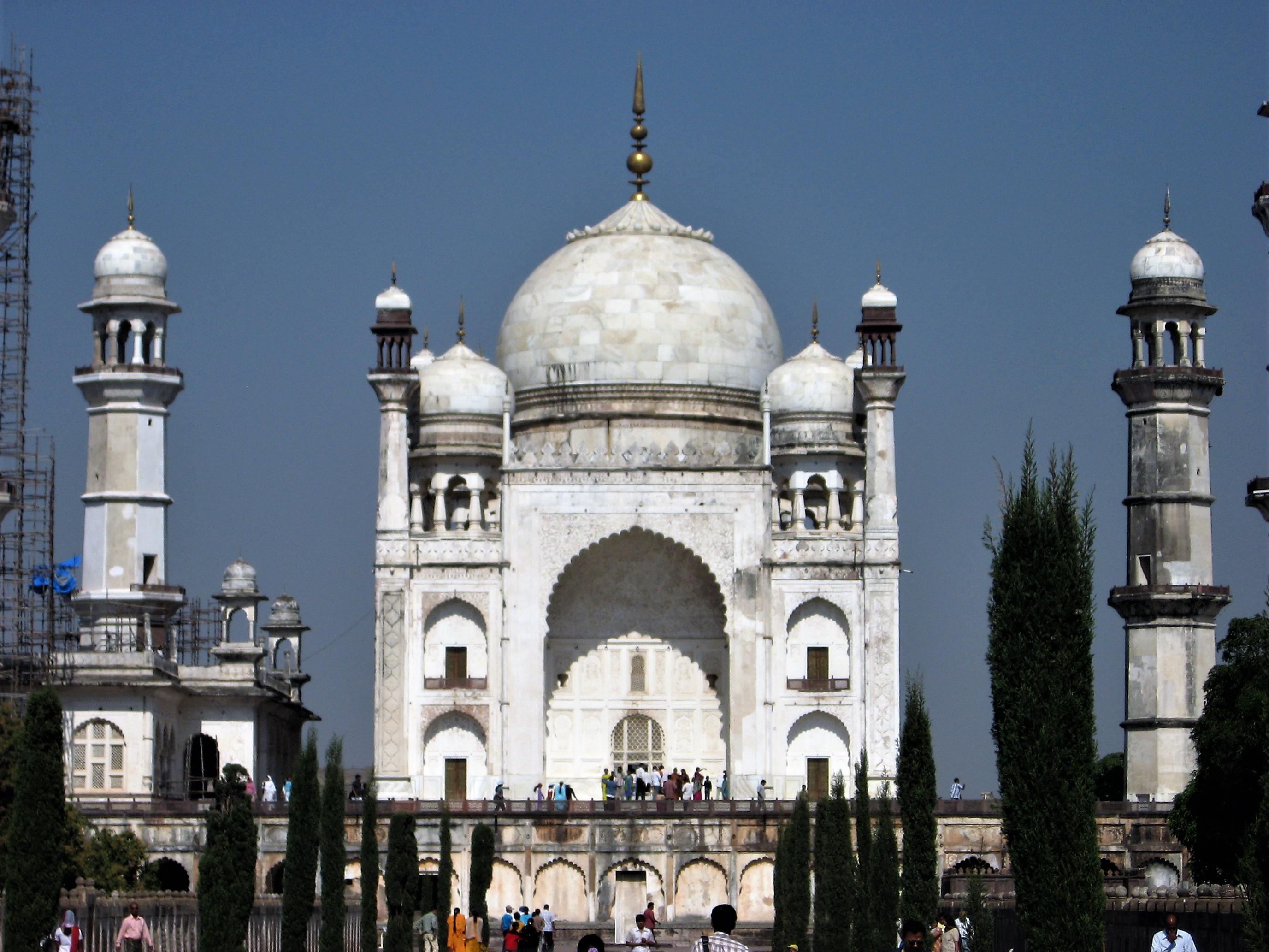 Interesting Places to Visit in Aurangabad, Maharashtra - i Share