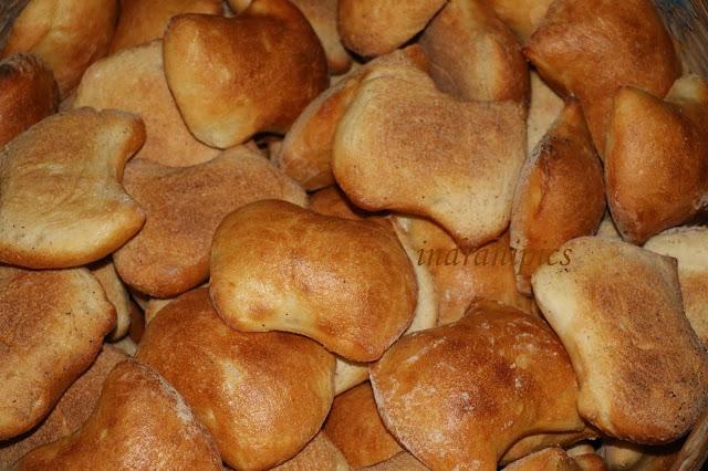 Pao, Bread from Goa