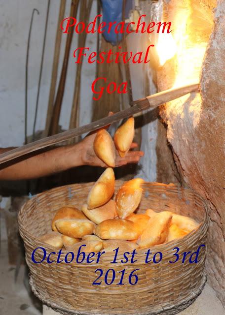 Baker's Festival Goa