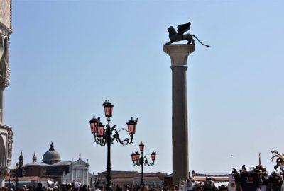 St. Marks Square Venice